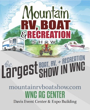 Mountain RV Boat Show